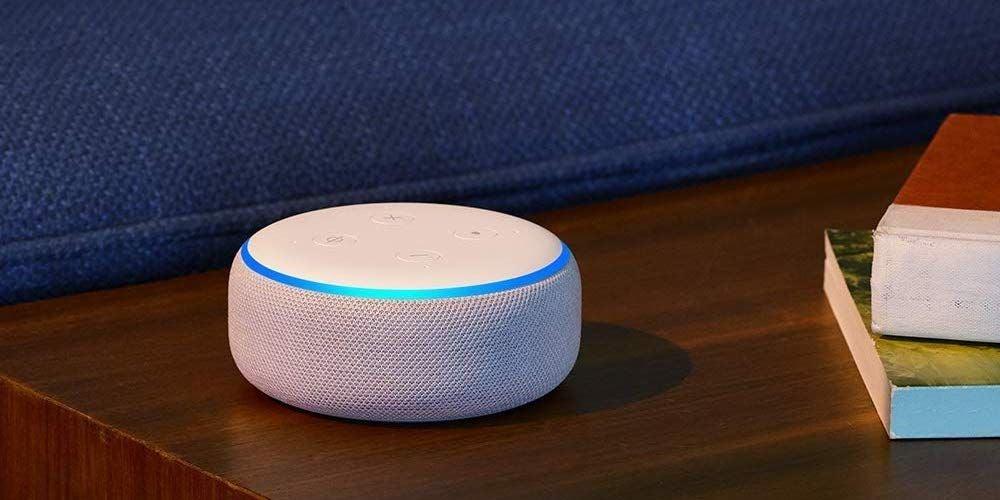 Echo Dot - $49.99