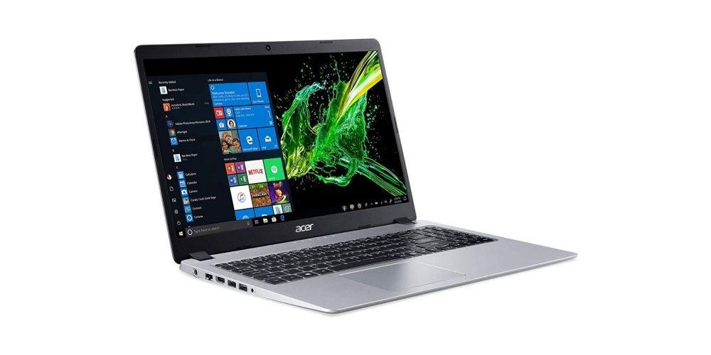 Acer Aspire 5 Slim Laptop - $309.99