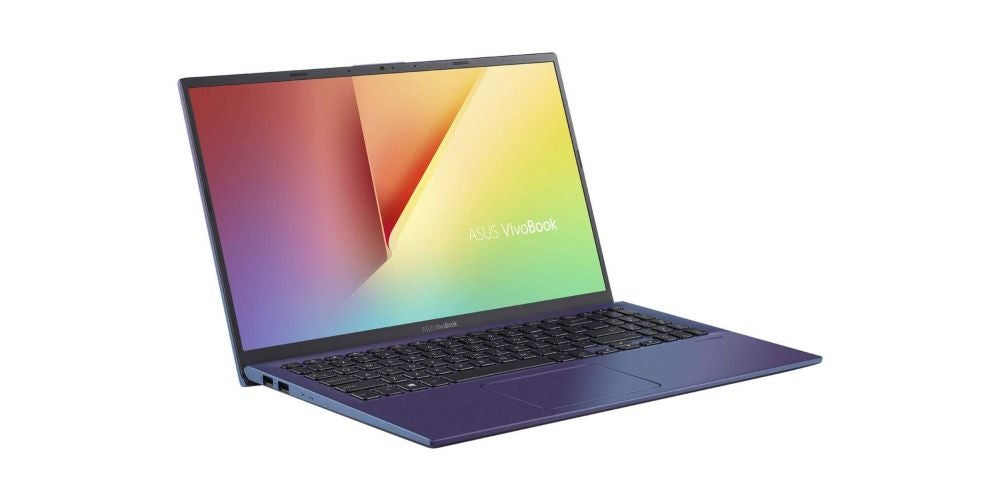 ASUS VivoBook 15 Thin and Light Laptop - $579.99