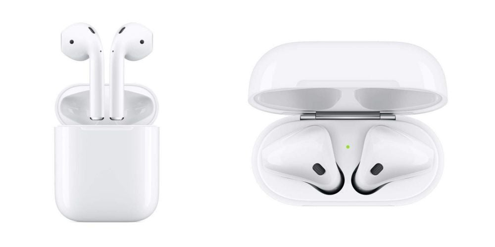 AirPods - $144