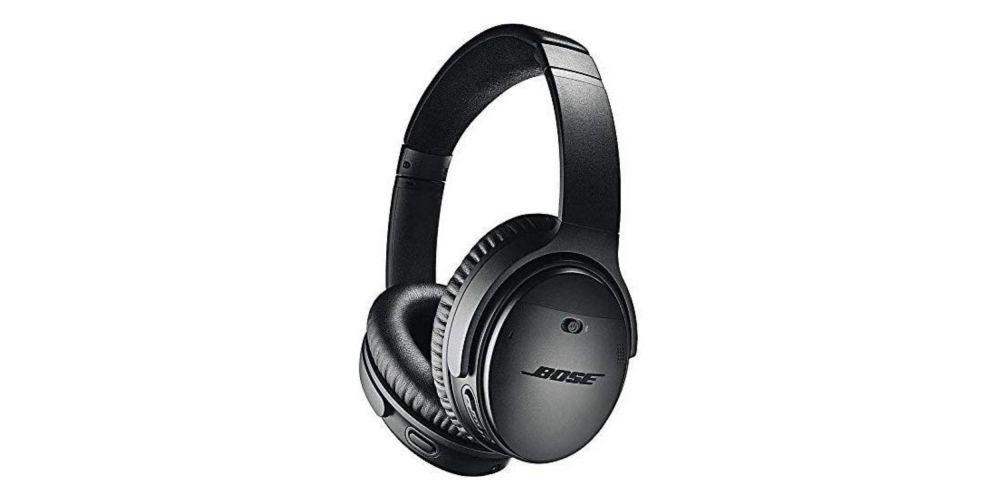 Bose QuietComfort 35 II Wireless Bluetooth Headphones - $ 349