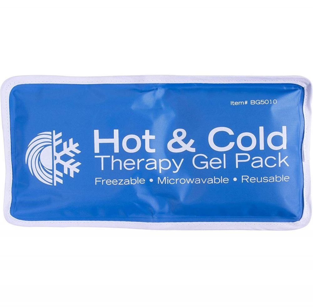 Use Heat/Cold Packs