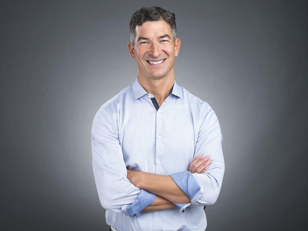 Steve Hafner (KAYAK CEO)