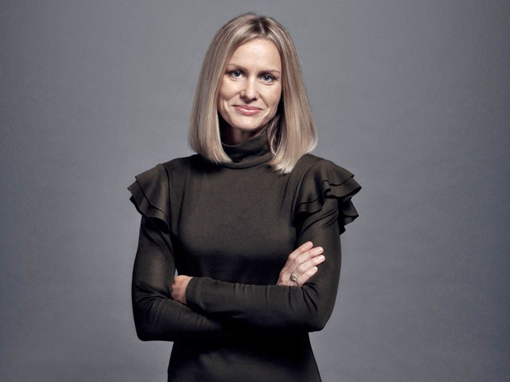 Amber Quist (Silvercar by Audi CMO)