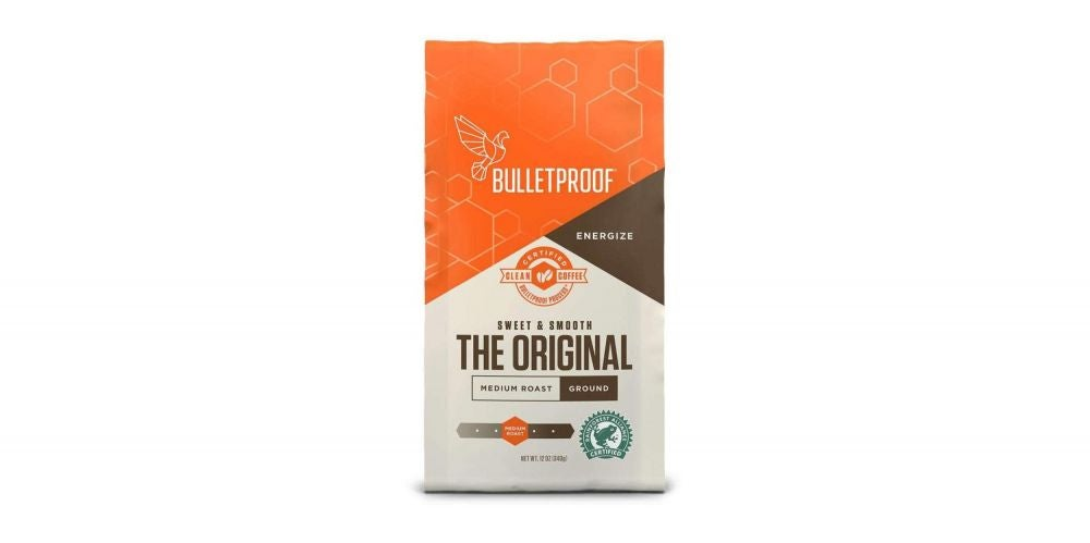 Bulletproof Coffee - $13.98