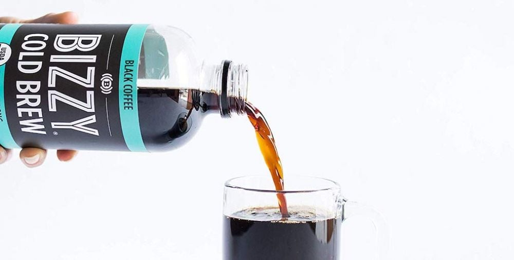 Bizzy Cold Brew Coffee Concentrate - $11.99
