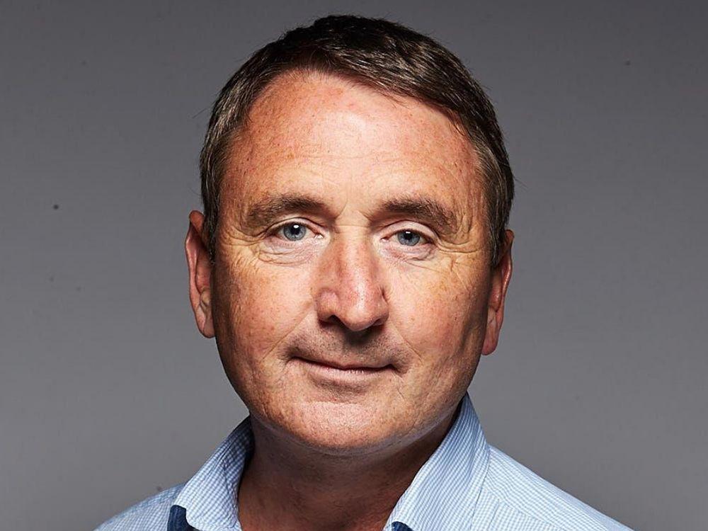 Jon Ferrara (Founder of Nimble)