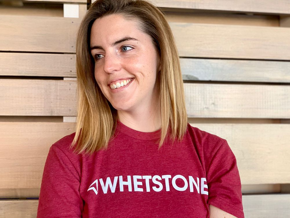 Libby Fischer (CEO of Whetstone Education)