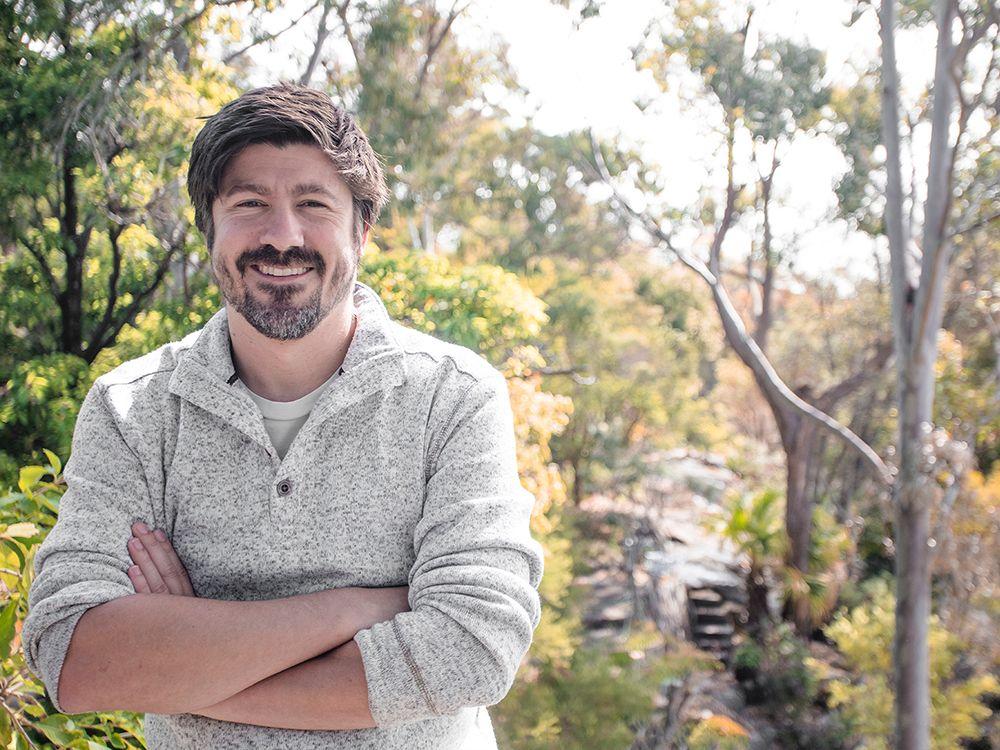 Matt Barnett (Founder and CEO of Bonjoro)
