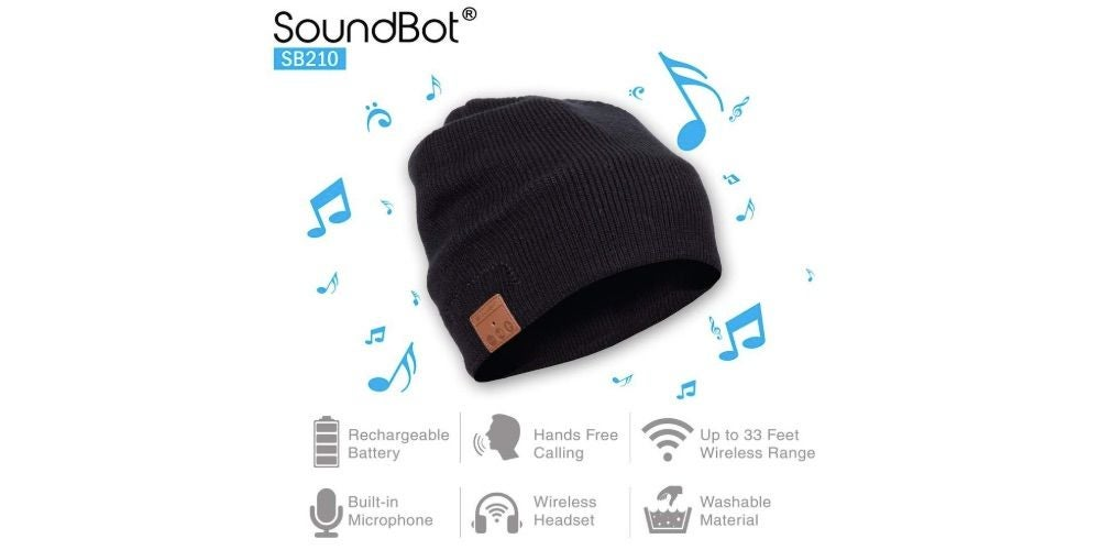 This Groovy, Warm Hat