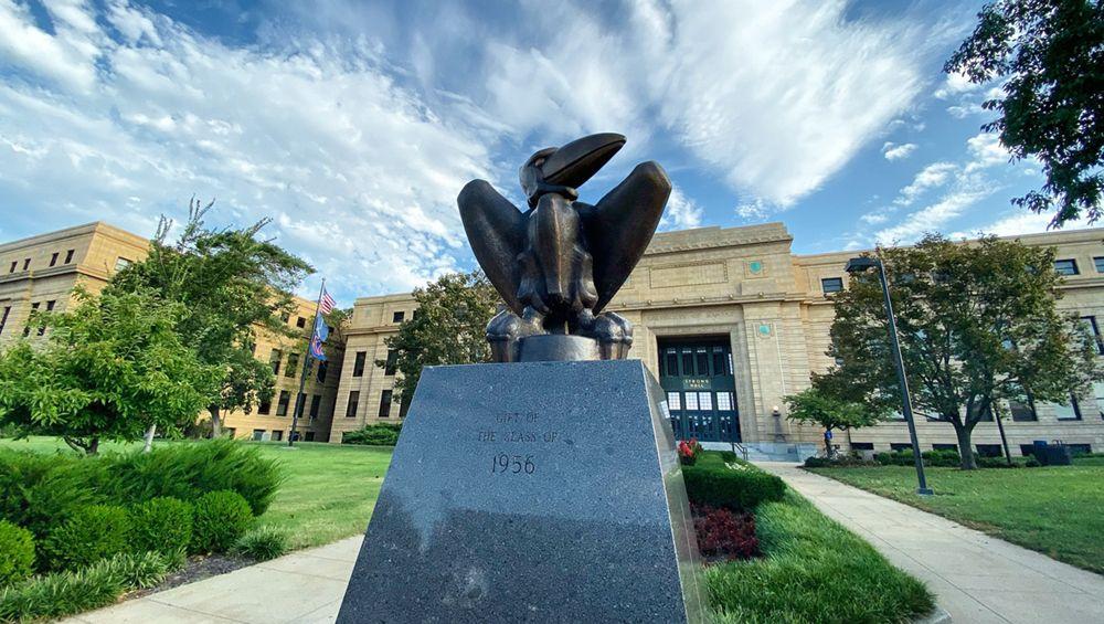18. University of Kansas