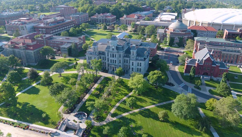 19. Syracuse University