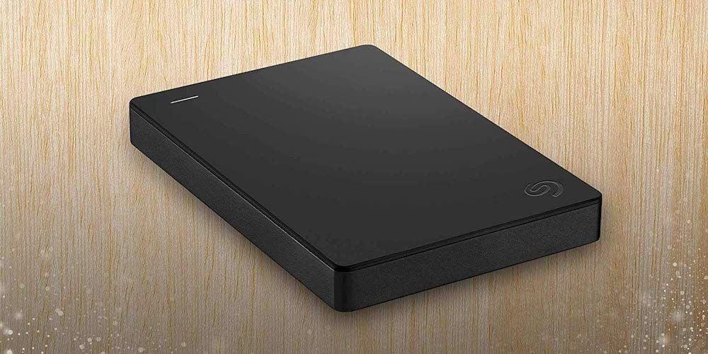 Seagate Portable 2TB External Hard Drive - $59.99