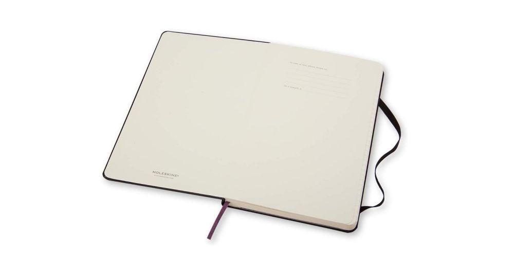 Moleskine Classic Notebook - $12.70