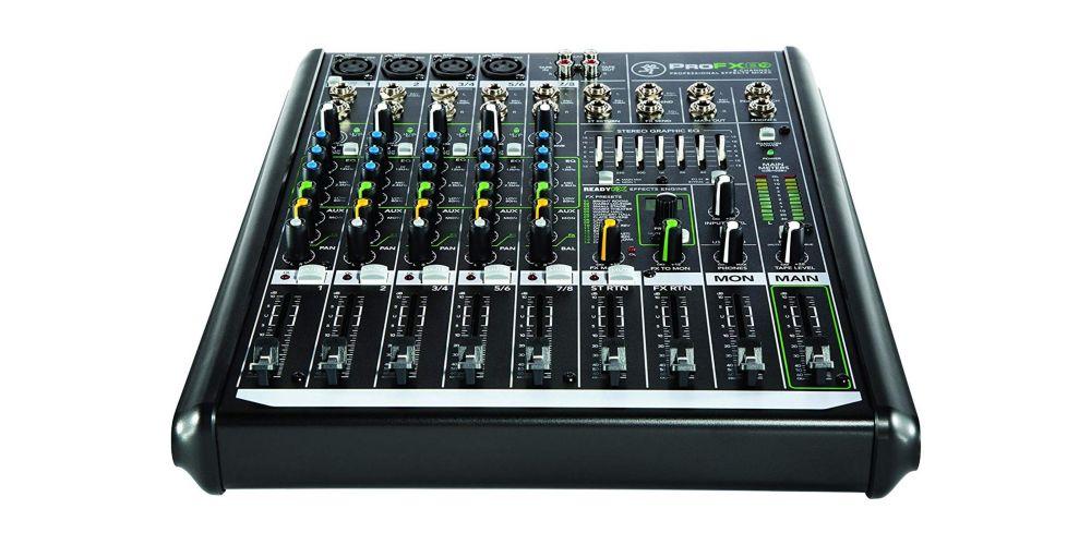 Mackie ProFXv2 Mixer