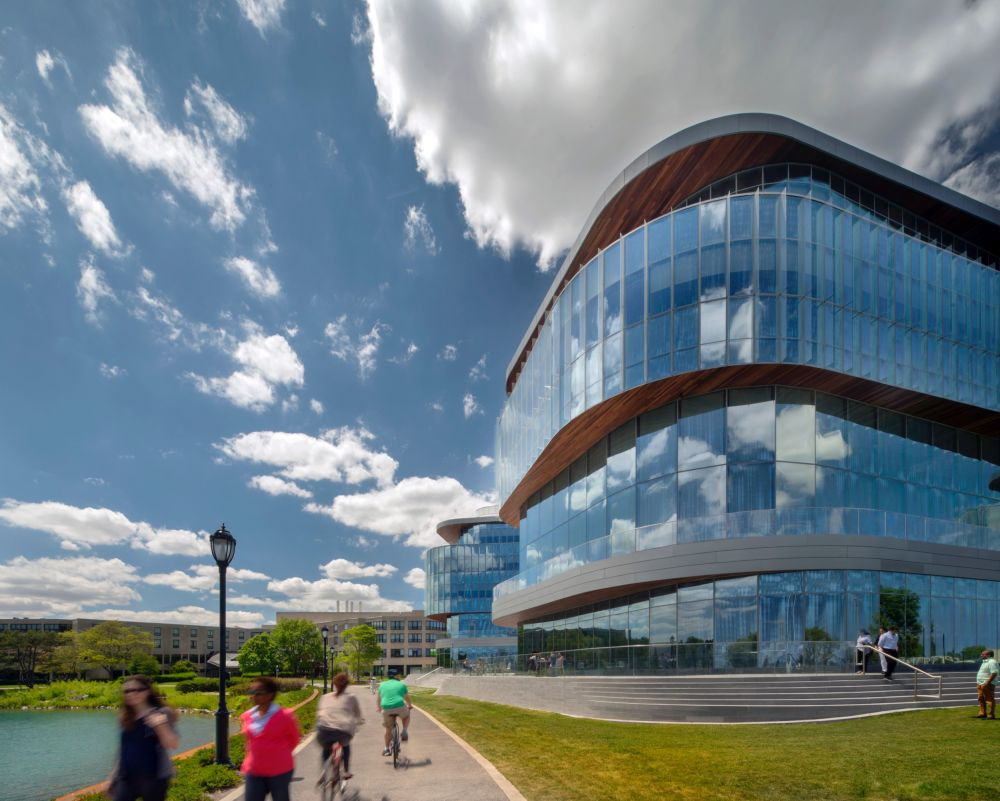 3. Northwestern University