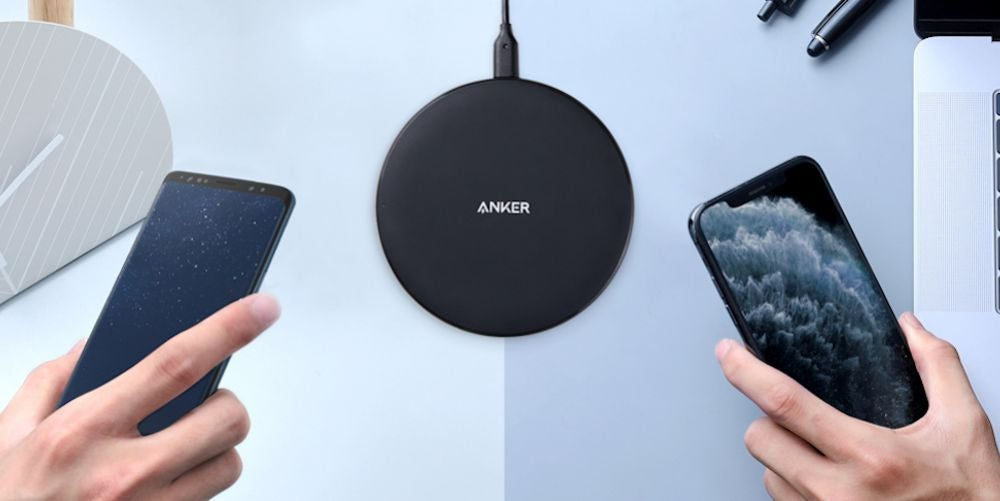 Anker Wireless Charger - $9.99