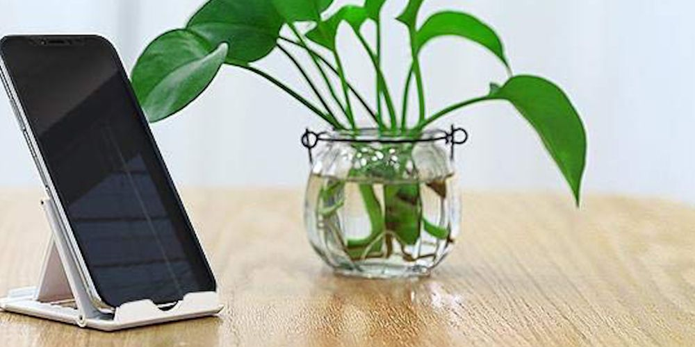 MoKo Phone and Tablet Stand - $5.59