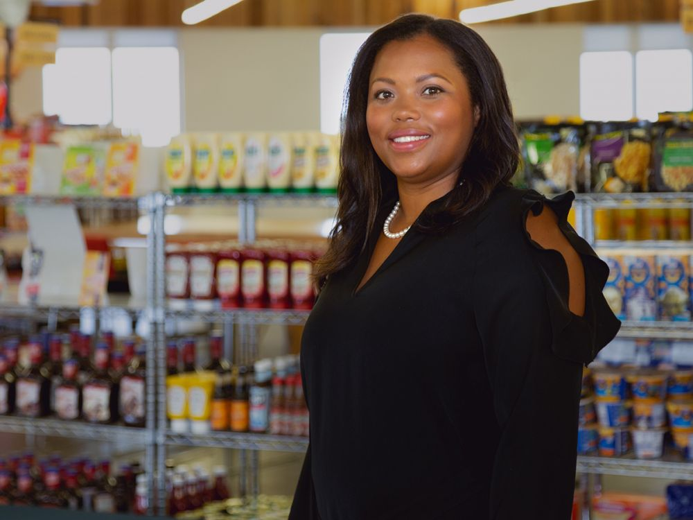 Rashida La Lande (SVP at The Kraft Heinz Company)