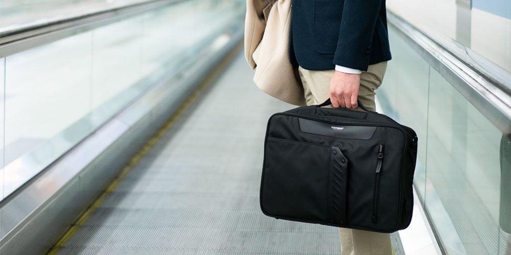 VENQUE® Flypack 3-Way Convertible Bag
