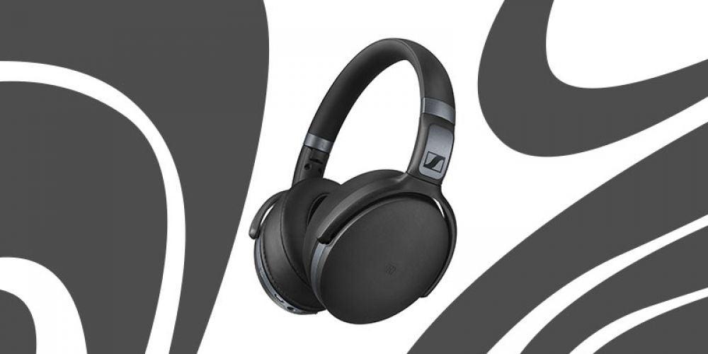 Sennheiser HD 4.40 BT Over-Ear Headphones
