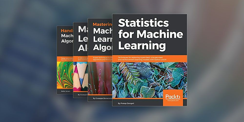 The Machine Learning Mastery eBook Bundle