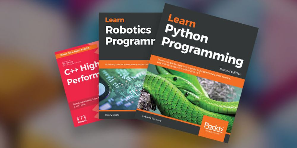 The Complete Learn to Code eBook Bundle