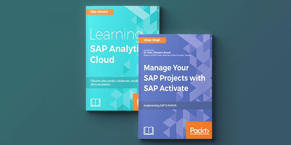 The Essential SAP eBook Bundle