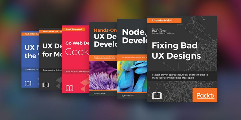 The Complete Learn to Design eBook Bundle