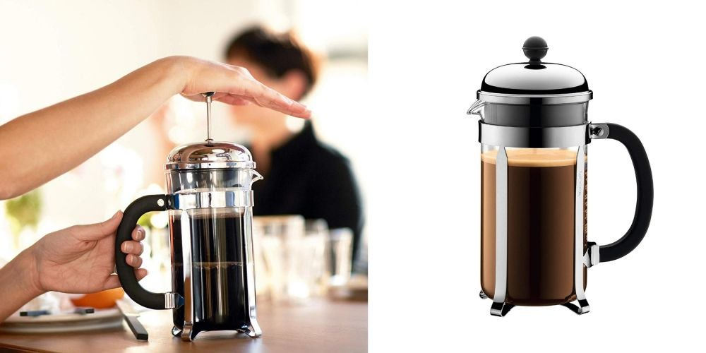 How to Make Your Morning Coffee Work All DayFrench Press Coffee Technique