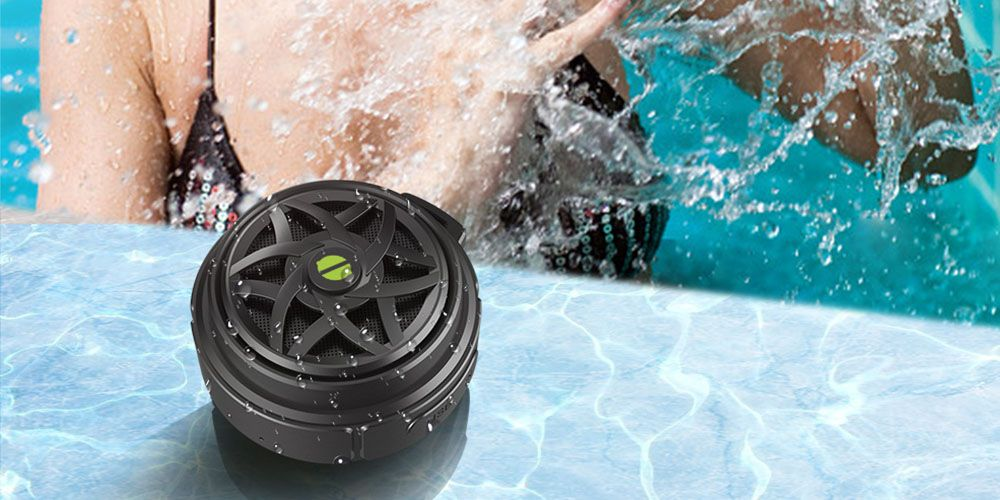 ZeroLemon AmazingSound Portable Wireless Bluetooth Speaker