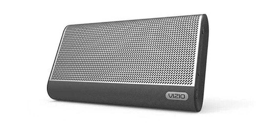 VIZIO SP30-E0 SmartCast™ Crave Go™ Wireless Speaker