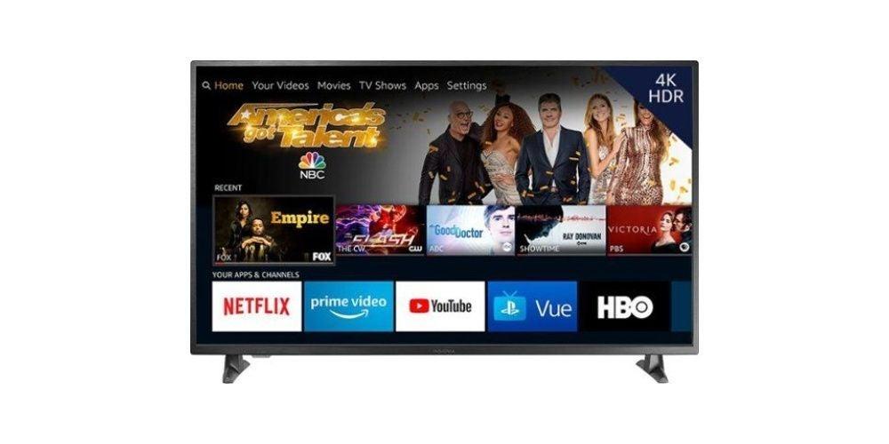 TV Doorbuster Deals