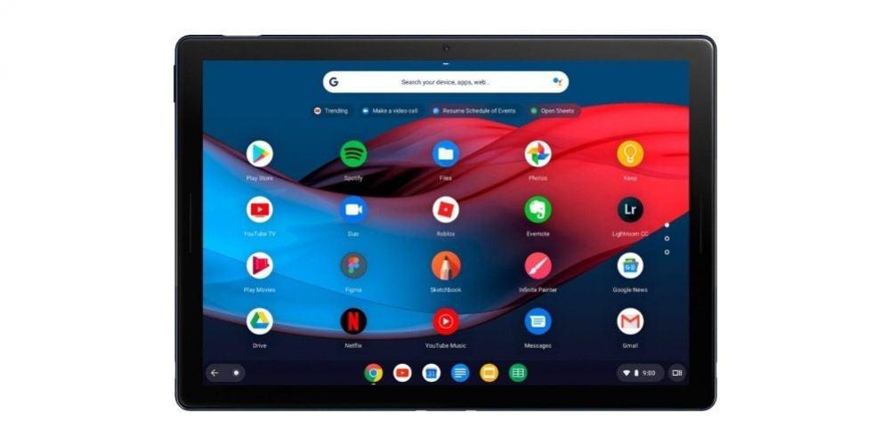 Tablet Doorbuster Deals