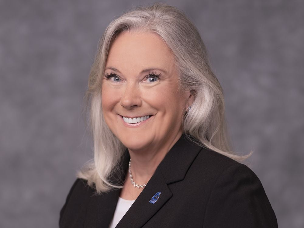 Martha D. Saunders (President of the University of West Florida)