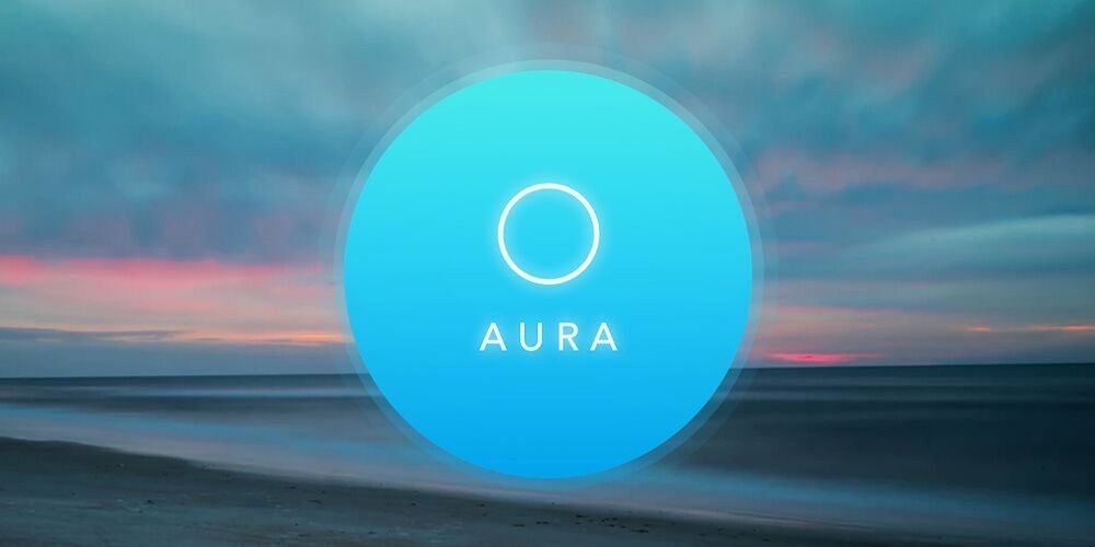 Aura Meditation App: Lifetime Subscription