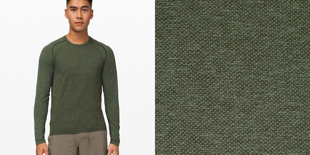 Metal Vent Tech Long Sleeve 2.0