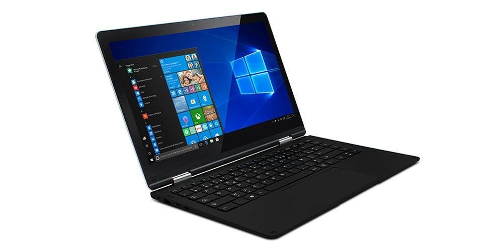 Thomson NEO360X 13 Intel Celeron 32GB Windows 10 Touchscreen Laptop