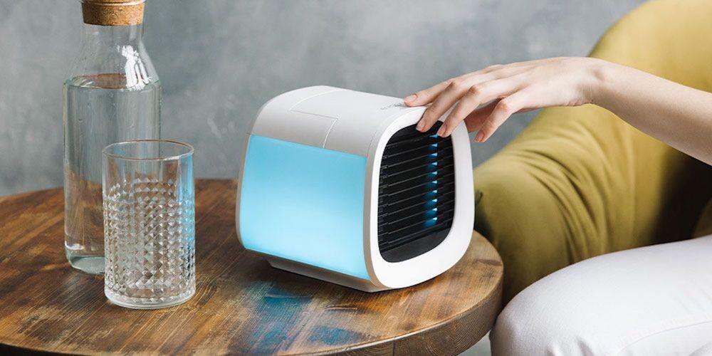 EvaChill EV-500 Personal Air Conditioner