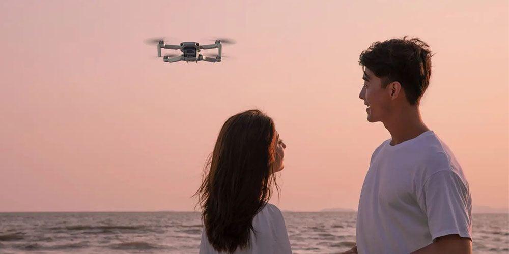 DJI Mavic Mini: The Everyday Flycam