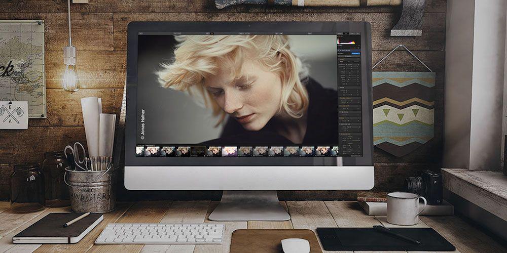 Luminar 3: Lifetime Access to Award-Winning Photography Software