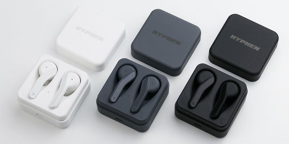 HYPHEN Wireless Earbuds