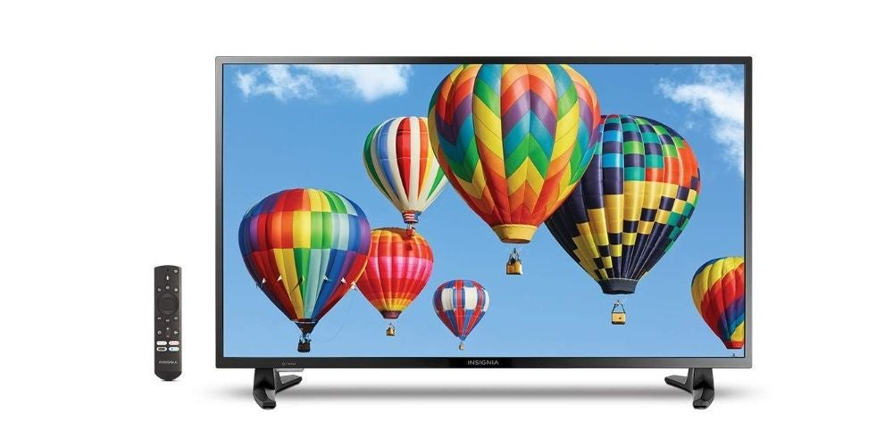 Electronics - TV & Accessories