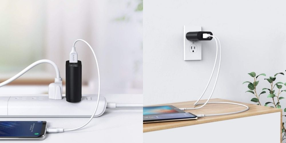 AUKEY USB Wall Charger & Dual Ports