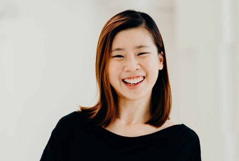 Sophia Goh (Psychotherapist)