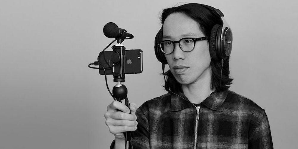 Shure MV88+ Video Kit: Digital Stereo Condenser Microphone