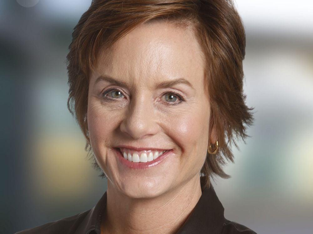 Carrie Schwab-Pomerantz (President of the Charles Schwab Foundation)