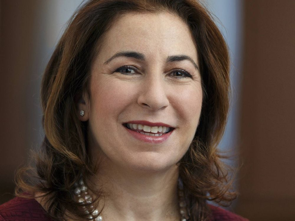 Sheri Bronstein (Chief HR Officer at Bank of America)
