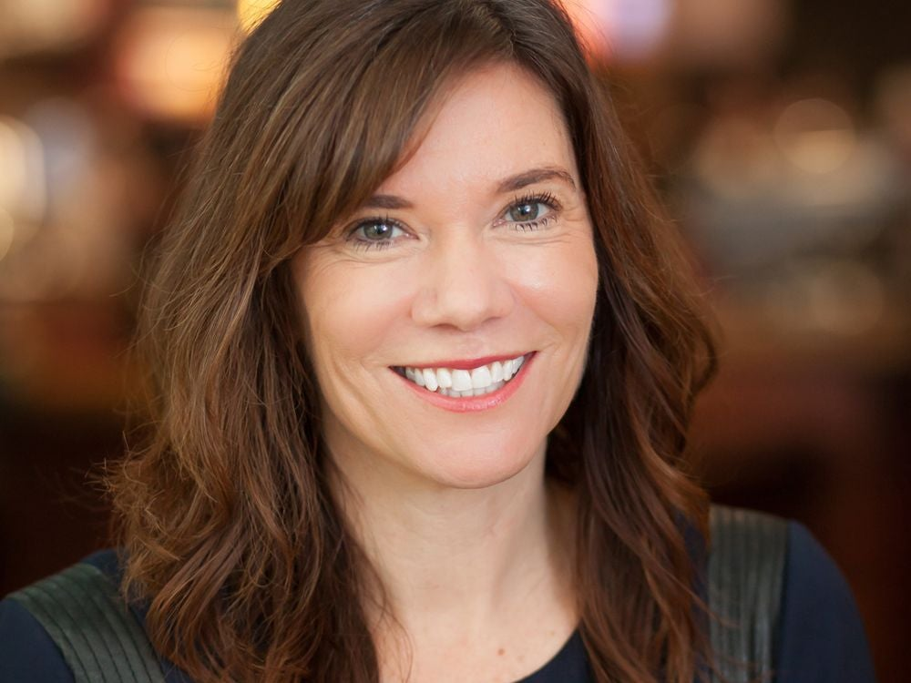 Michelle Burns (SVP at Starbucks)