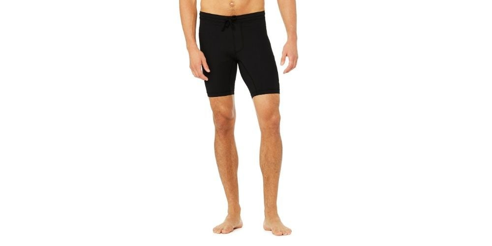Warrior Compression Short